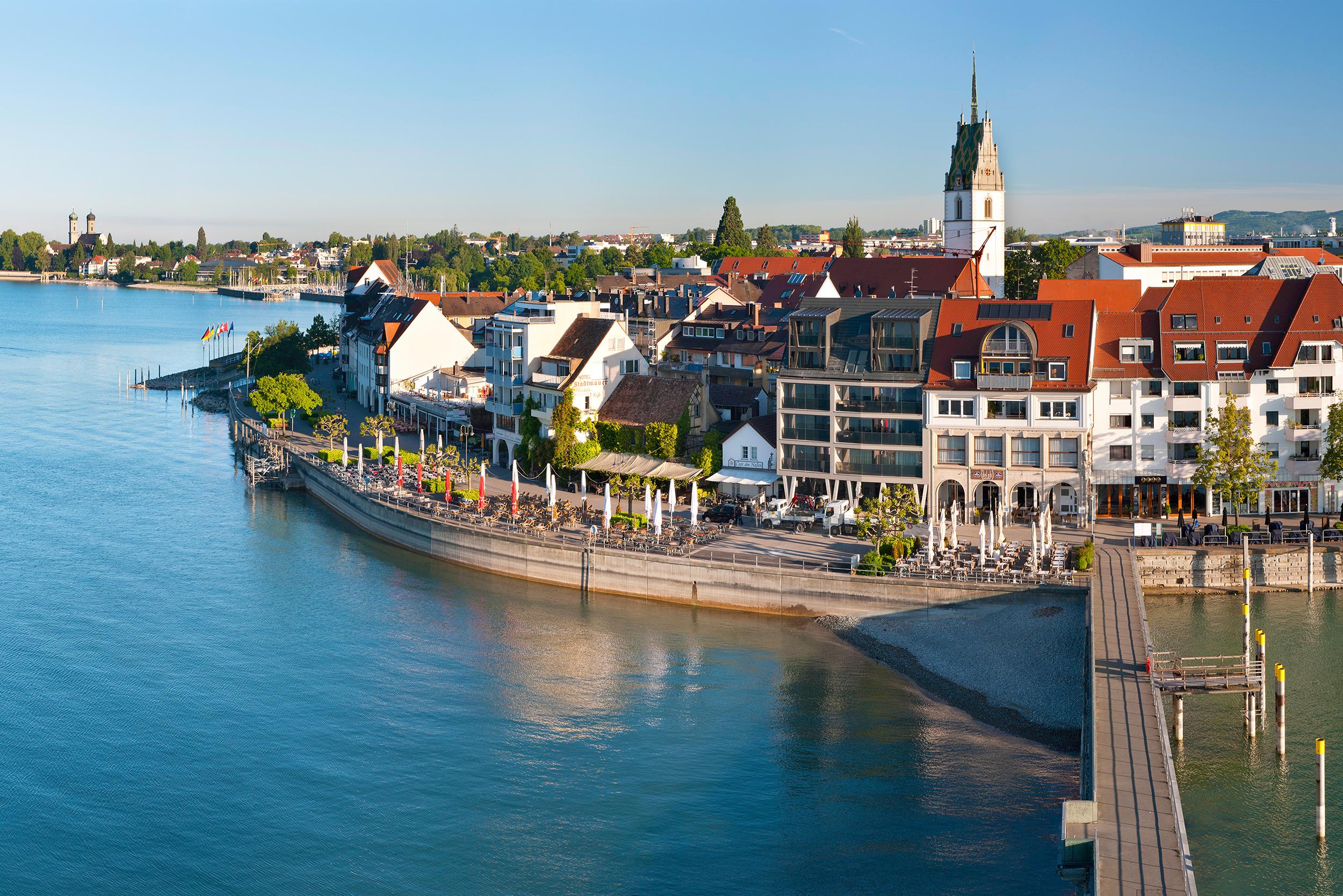 Friedrichshafen original 214842