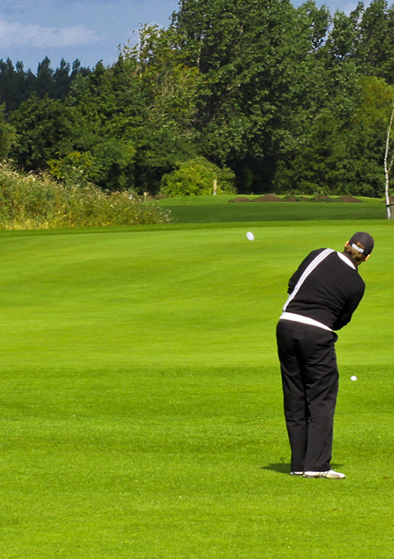 Golf warnemuende original 238939