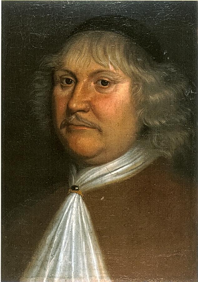 Adam olearius original 147469