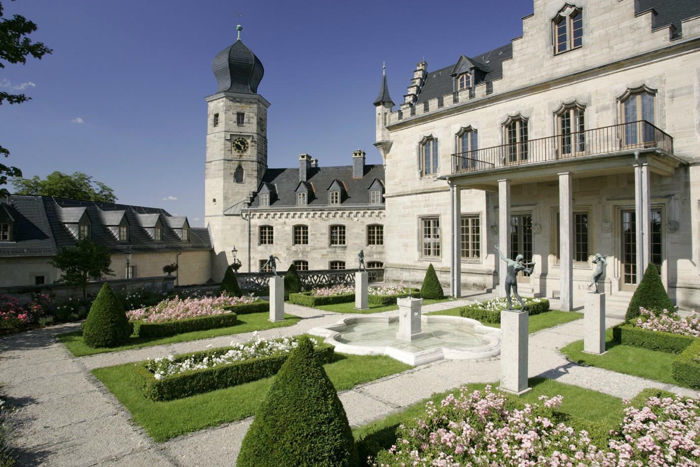 Schlosscallenberg  original 360175